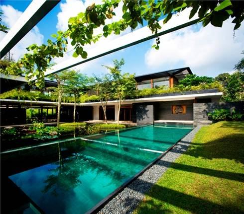 dům podle Guz architects