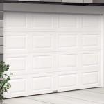 Jak vybrat garážová vrata