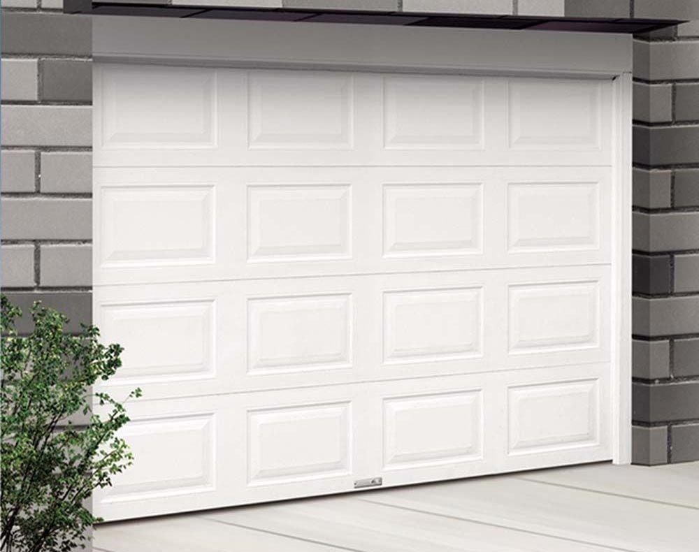 Jak vybrat nejvhodnější garážová vrata