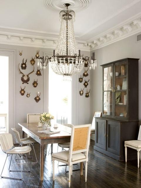 jak vybrat vhodný nábytek do interiéru