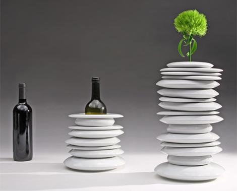 vázy fotografie