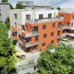Nové byty Praha 5 poskytují stejný komfort jako zahraniční dovolená