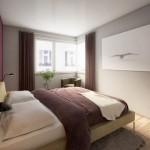 Z nabídky nových bytů v Praze 4 si vybere opravdu každý