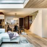 Jak vybrat kvalitní materiál pro plovoucí podlahy?
