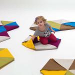 Vybíráme koberec do dětského pokoje