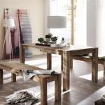 Elegance a přírodní vzhled nábytku oživí váš interiér