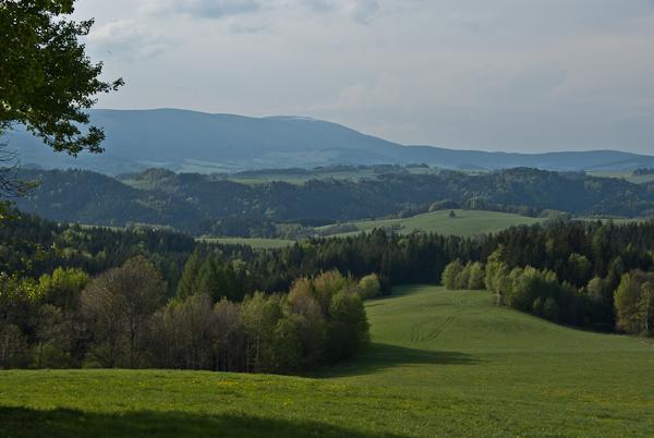 road trip Morava