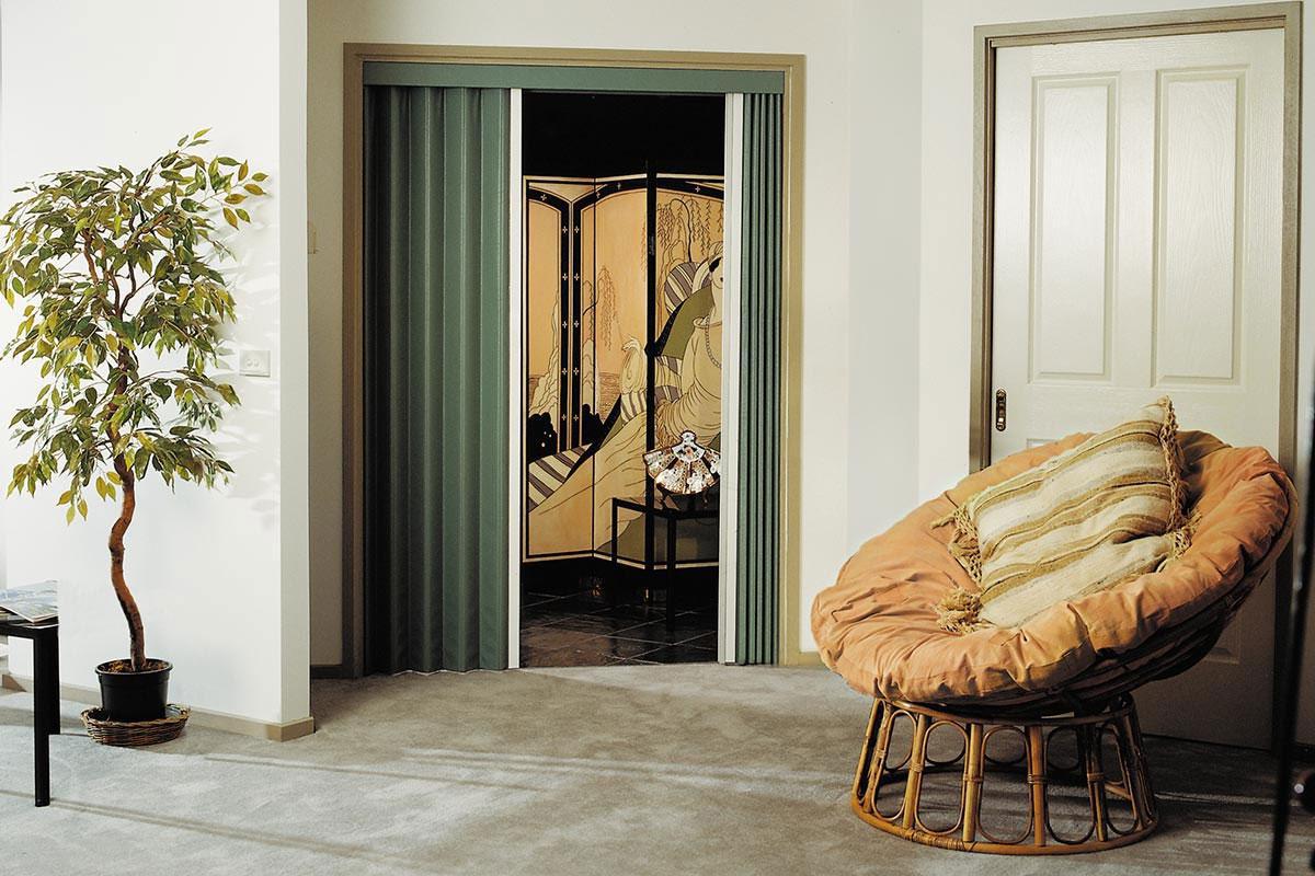 dveře foto