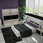 Jak zařídit moderní a praktickou ložnici?