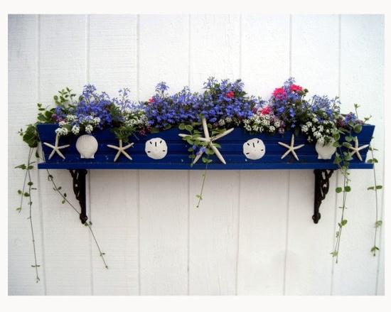 Letní dekorace