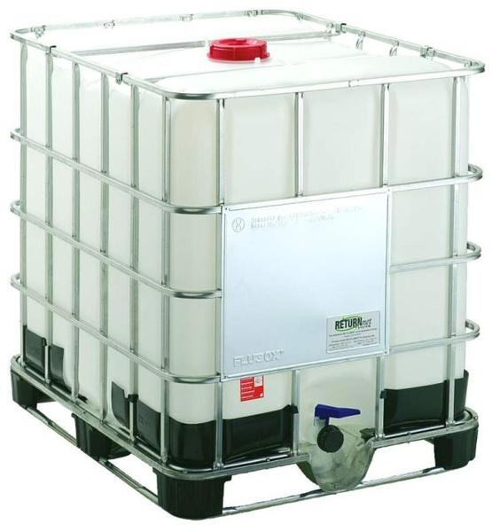 IBC kontejner 1000 L
