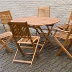 Pořiďte si na zahradu kvalitní nábytek a další vybavení