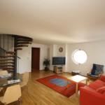 Nejlepší bydlení v Praze s výhledem na Vltavu