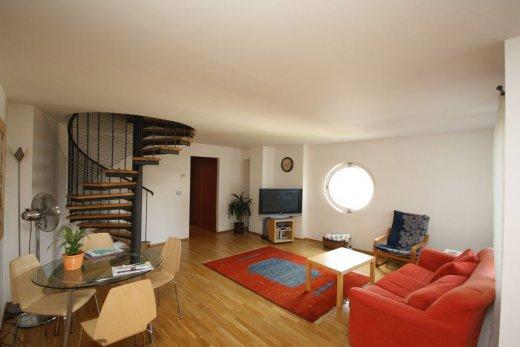 bydlení Praha