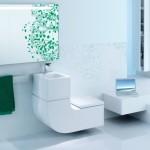 Nejmodernější designové trendy pro vaši koupelnu