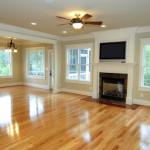 Jaké možnosti nabízí moderní dřevěné podlahy?