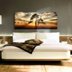 Jak vybrat obraz do ložnice
