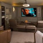Vychutnejte si filmy v pohodlí svého domova