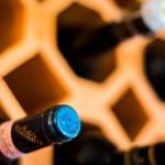 Ve víně je pravda a víno patří do vinotéky