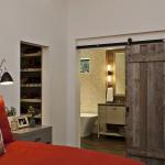 Moderní posuvné dveře, které budete chtít také