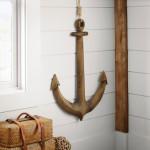 Námořnický styl nejen pro milovníky moře