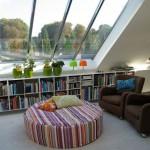 Knihovny, které se jen tak neokoukají