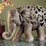 Proč si koupit slona