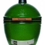 Big Green Egg zvládne i krůtu
