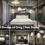 Designový hotel, který může inspirovat