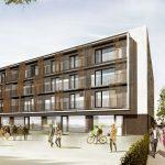 Výstavba bytových domů v Plzeňském kraji