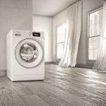 Nové pračky Whirlpool FreshCare+