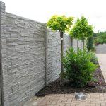 Betonové ploty jsou více, než jen krásné na pohled